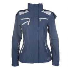 CAVALLINO MARINO SOFT POWDER WATER PROOF  LADIES JACKET RRP £87.95 SALE